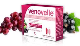 Venovelle – A vénás keringés támogatásáért